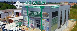 Bilgi Kalıp Market Hırdavat Sanayii | BTH | KORLOY | KUKAMET | UKS | DELTA | BOSCH